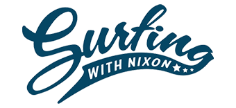 Surfing With Nixon